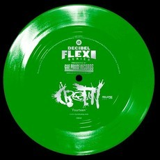 "Cretin ""Fourteen"" Flexi"