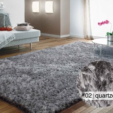 TAPETE TUFTING JOY - QUARTZO