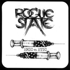 ROGUE STATE- Emic vs. Etic CD