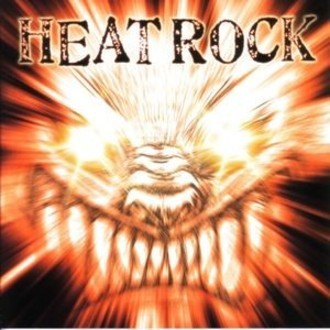V/A Heat Rock CD