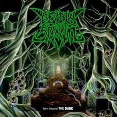 Deadly Spawn ‎– From Beyond The Dark CD