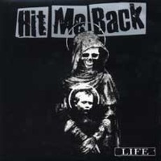 Hit me Back - Life LP