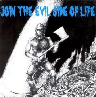 "V/A Join The Evil Side Of Life 7""EP"