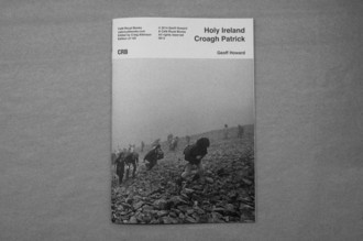 Holy Ireland Croagh Patrick - Geoff Howard