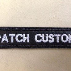 Patch Custom