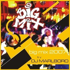 CD BIG MIX 2007 BY DJ MARLBORO (NOVO/LACRADO)