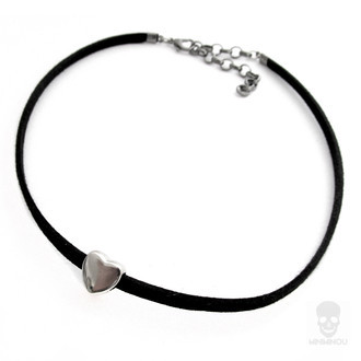Choker Dark Heart