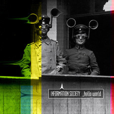 CD INFORMATION SOCIETY - HELLO WORLD (NOVO/LACRADO)