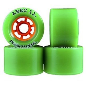 Roda Abec 11 Flywheels 76mm Classic