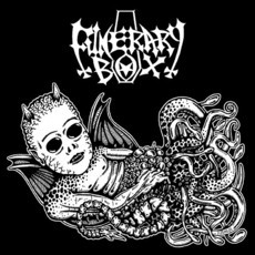 "Funerary Box / Vickers split 7""EP"