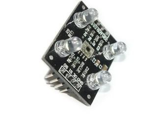 Módulo Sensor de Reconhecimento de Cor TCS230