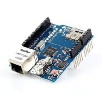 Arduíno Ethernet w5100