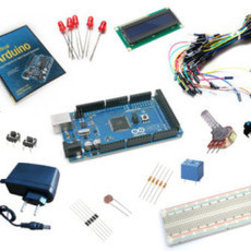 Kit Arduino Intermediate 2