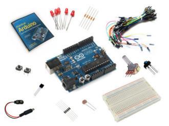 Kit Arduino Básico