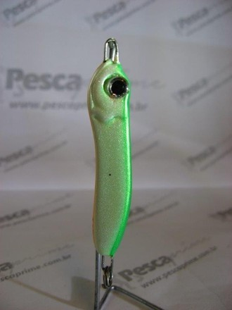 Isca artificial Jig Mar 15g - Deconto