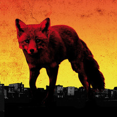 ​CD THE PRODIGY - THE DAY IS MY ENEMY (NOVO/LACRADO)