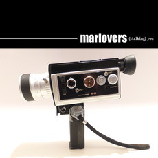 CD MARLOVERS - (STALKING) YOU (NOVO/LACRADO)