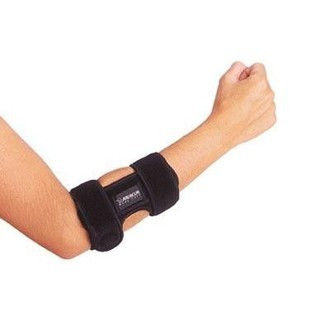 Ortese Dupla p/ Tennis Elbow (Epicondilite) Mercur