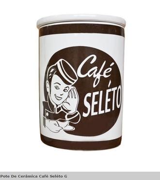 Pote Café Seléto Grande