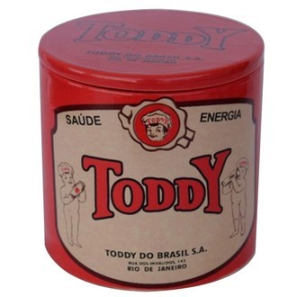 Pote Toddy Pequeno