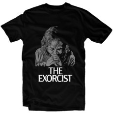 Camiseta - The Exorcist