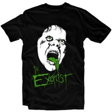 Camiseta - Exorcist