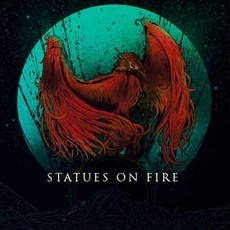 Statues on fire s/t Digipack CD