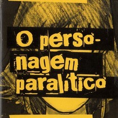 Zine #4 O personagem paralítico