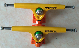 Truck Diamond 185mm