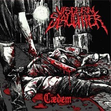 VISCERAL SLAUGHTER - Caedem CD