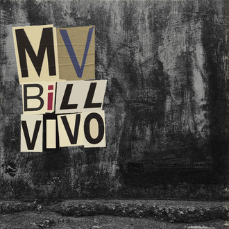 "7"" CP - MV BILL ""Vivo"" prod. por DJ Caique"