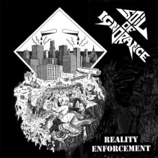 Endless Demise / Soil of Ignorance Split EP