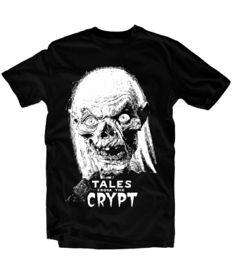 Camiseta - Tales from the Crypt