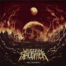 VISCERAL SLAUGHTER - Hell on earth CD