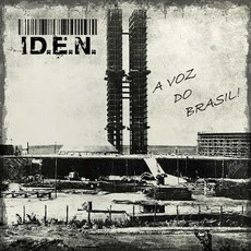 ID.E.N. - A voz do Brasil CD