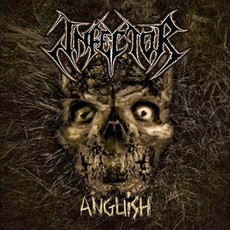 INFECTOR - Anguish CD  (DEATH METAL)