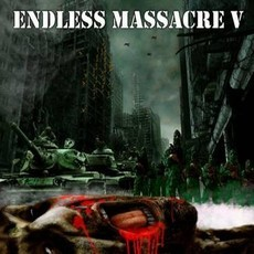 V/A ENDLESS MASSACRE V CD
