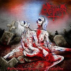 ROTTEN PENETRATION - Pathologic Porn Gore Splatter CD