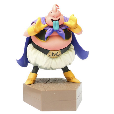 Banpresto  Fight Combination DXF Majin Boo