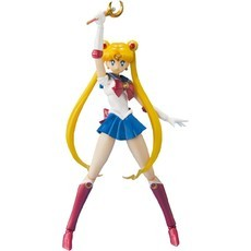 Bandai S.H Figuarts Sailor Moon