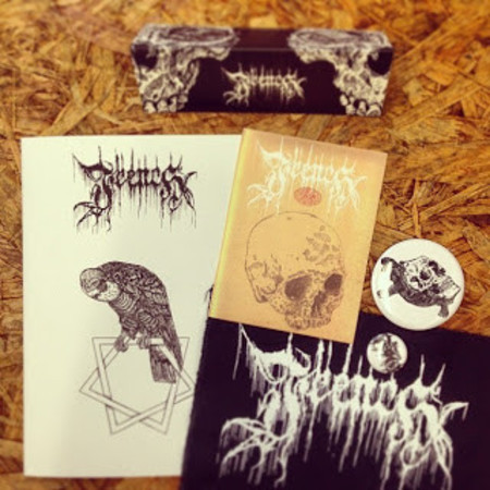 FRENCH Zine Pack