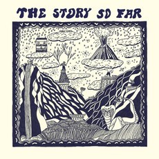 CD THE STORY SO FAR - THE STORY SO FAR (NOVO/LACRADO)(HBB)
