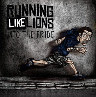 RUNNING LIKE LIONS - INTO THE PRIDE CD