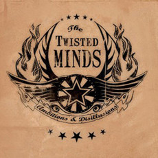 Twisted Minds 'Ambitions & Disillusions'