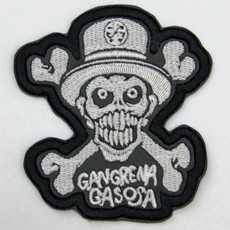 Gangrena Gasosa (Oficial) Patch