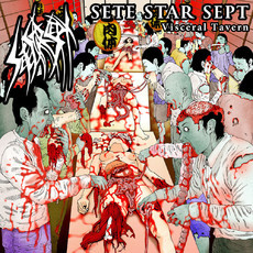 SETE STAR SEPT - Visceral Tavern LP