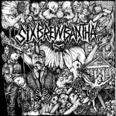 SIX BREW BANTHA - Intravenously Commodified LP
