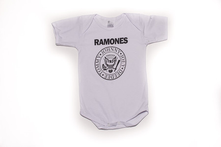 ​BODY - RAMONES - JOHNNY / JOEY / DEE DEE / TOMMY (UNISEX)
