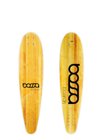 Shape Bossa Boards PIN33