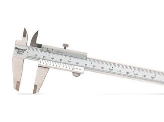 125EMB200 - Paquímetro Universal Série 125 200mm Starrett